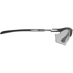 Rudy Project Rydon Okulary rowerowe, matte black - impactx photochromic 2 black